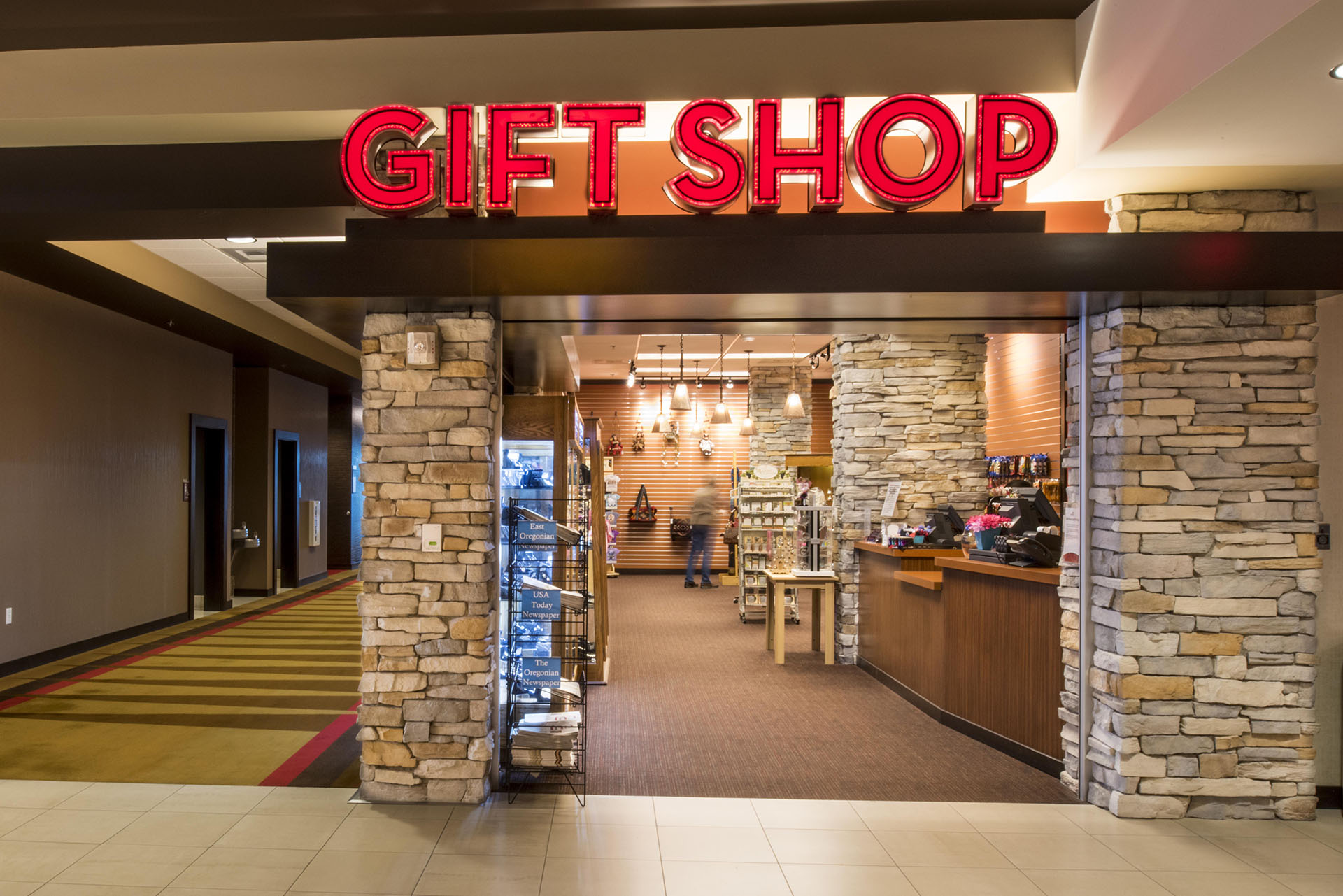 Wildhorse Resort & Casino Gift Shop