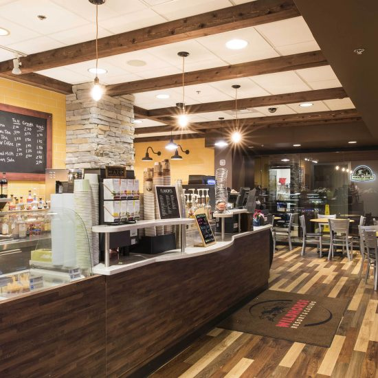 Wildhorse Resort & Casino Coffee Shop