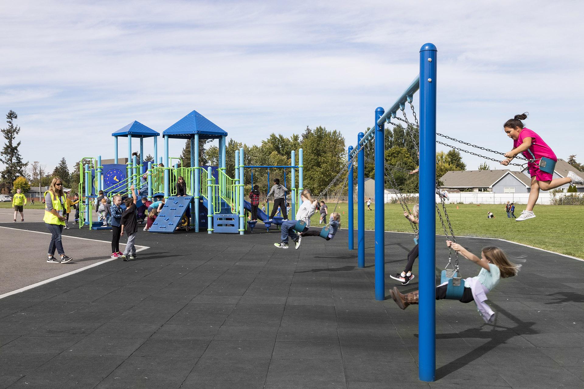 Greenacres Elementary Playground