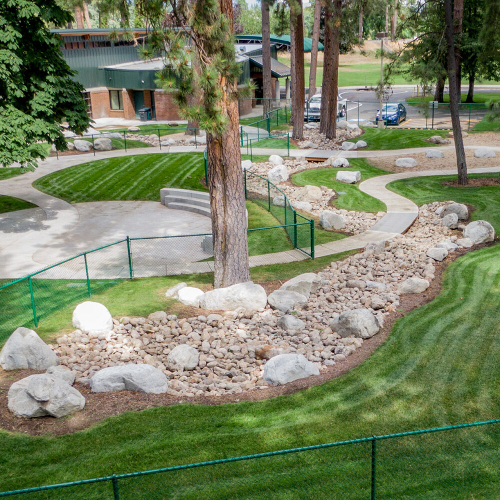 North Idaho College Children's Center